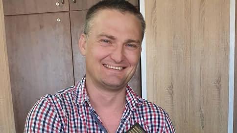Дело о нападении адвоката на полицейских зашло на новый круг // Краснодарский краевой суд отменил приговор Михаилу Беньяшу