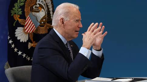 Джо Байден ударно ответил проиранским силам в Сирии  / В России предупредили об угрозе эскалации военного противостояния в регионе