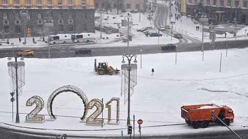 Окрасился Феликс багрянцем // Градоначальник аннулировал голосование о монументах на Лубянке