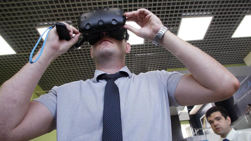 Как корпорации используют VR при удаленной работе