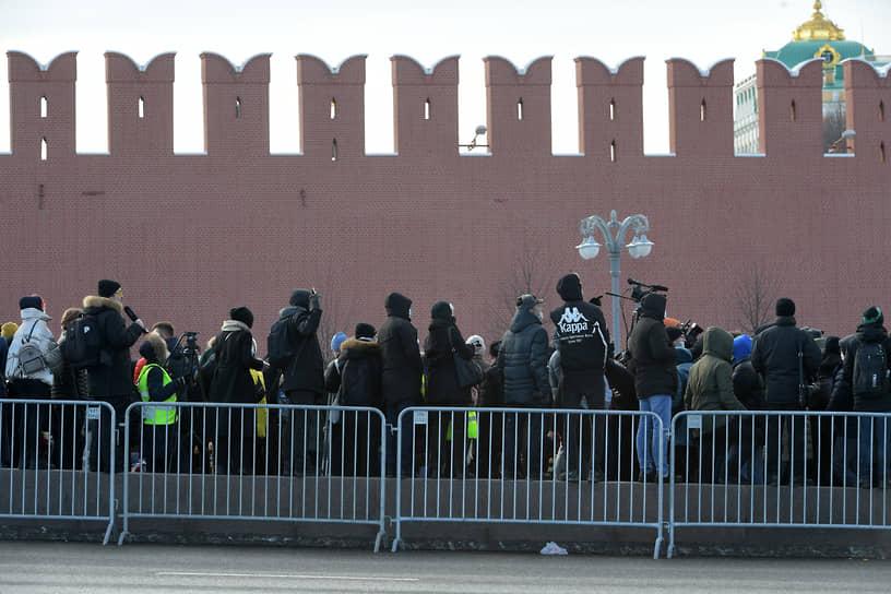 Оргкомитет марша Бориса Немцова заявил, что планирует провести традиционное шествие в память о политике осенью
