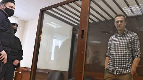 Алексей Навальный может освоить дерево- и металлообработку // Оппозиционеру предстоит отбывать срок в Покрове