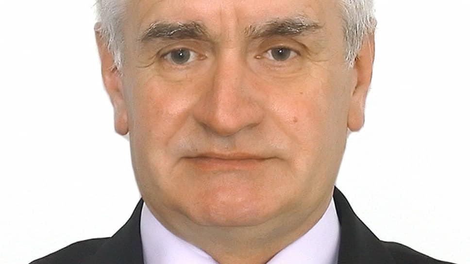 Доцент Владимир Матвеев