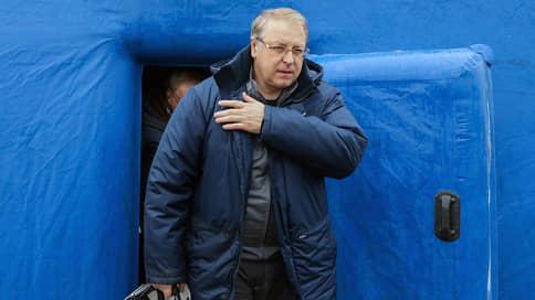 Норникель объявил об отставке первого вице-президента // Сергей Дяченко покидает компанию после ряда аварий