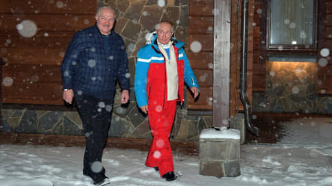 «Полны решимости создать такое объединение, что комар носа не подточит» // Президент Белоруссии Александр Лукашенко рассказал о своем видении сотрудничества с Россией
