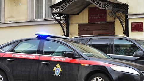 Бывшего прокурора арестовали для поиска за границей // По версии следствия, Дмитрий Листопад брал взятки и злоупотреблял