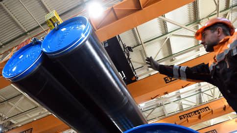 Загорский трубный завод уходит от слияний // Компания сфокусируется на строительстве завода OCTG