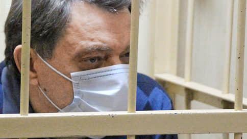 Нездоровье изменило меру пресечения // Глава Томска Иван Кляйн переведен под домашний арест