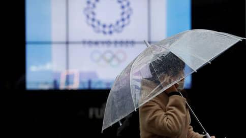 Япония готова к закрытию // Иностранных болельщиков могут не пустить на Игры-2020