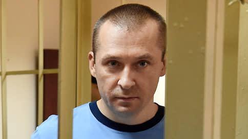 Дмитрий Захарченко не поддается учету // Экс-офицер МВД теперь не считается склонным к побегу