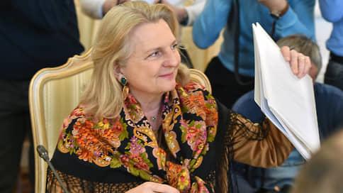 Совет директоров Роснефти пополнит австрийский политик // Россия выдвинула в совет экс-главу МИД Австрии Карин Кнайссль