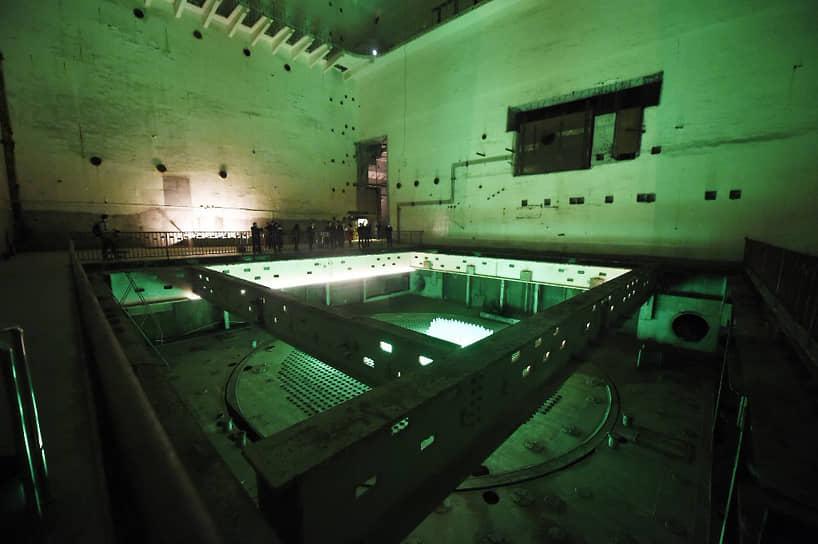 Подземный китайский ядерный бункер «Объект 816». Считается самым большим в мире
