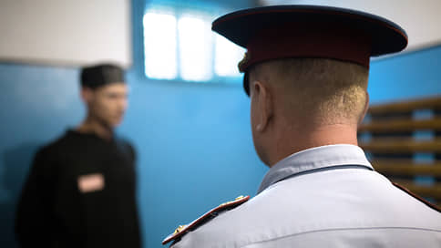Надзиратели переходят по другую сторону решетки  / В Иркутском УФСИН продолжаются громкие задержания