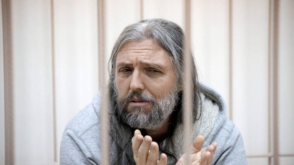 Виссарион (Сергей Тороп)
