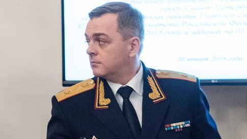 Александр Бастрыкин нашел зама в Санкт-Петербурге // Начальника регионального следствия перевели в столицу