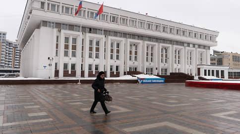 Тамбовские против котовских // Областные чиновники не хотят делиться властью с городскими депутатами