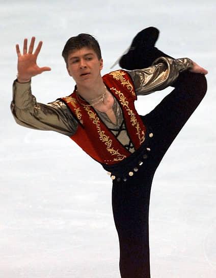 Олимпийский чемпион 2002 года в мужском одиночном катании Алексей Ягудин под руководством Мишина завоевал бронзовую медаль чемпионата мира (1997), а также стал победителем чемпионата Европы (1998). В 1998 году он перешел к Татьяне Тарасовой. Кроме победы на Олимпийских играх 2002 года в Солт-Лейк-Сити в активе Ягудина четыре золотые медали чемпионатов мира и три награды высшей пробы континентальных первенств
