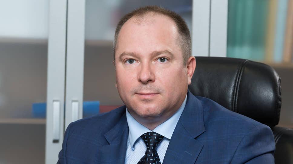 Ивановского чиновника вернули со строгого режима