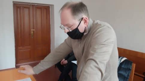 «Оша» разлилась в суде // Директор омского ликеро-водочного завода получил срок за неуплату налогов на 1,1млрд рублей