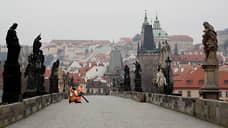 Чехия столкнулась с кризисным сценарием  / Уровень заболеваемости в стране бьет мировые рекорды