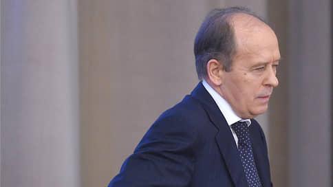 Из СЭБа — в замы // Начальник службы экономической безопасности ФСБ стал первым заместителем Александра Бортникова