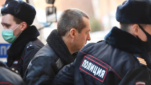 Дмитрий Захарченко заявил отвод обвинению и уголовному делу  / Прокурорам потребуется много времени, чтобы ответить на поставленные подсудимым вопросы