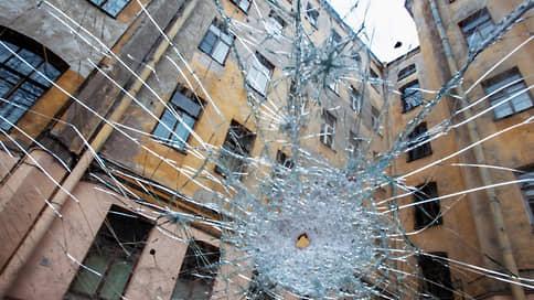 В Санкт-Петербурге вновь требуют прописку // Конституционный суд просят оценить нормы о получении социального жилья