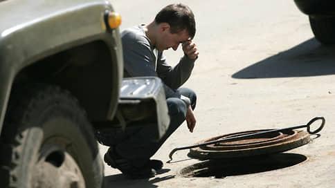Дагестанские следователи идут по следам воды // Новая вспышка кишечной инфекции зафиксирована в Махачкале