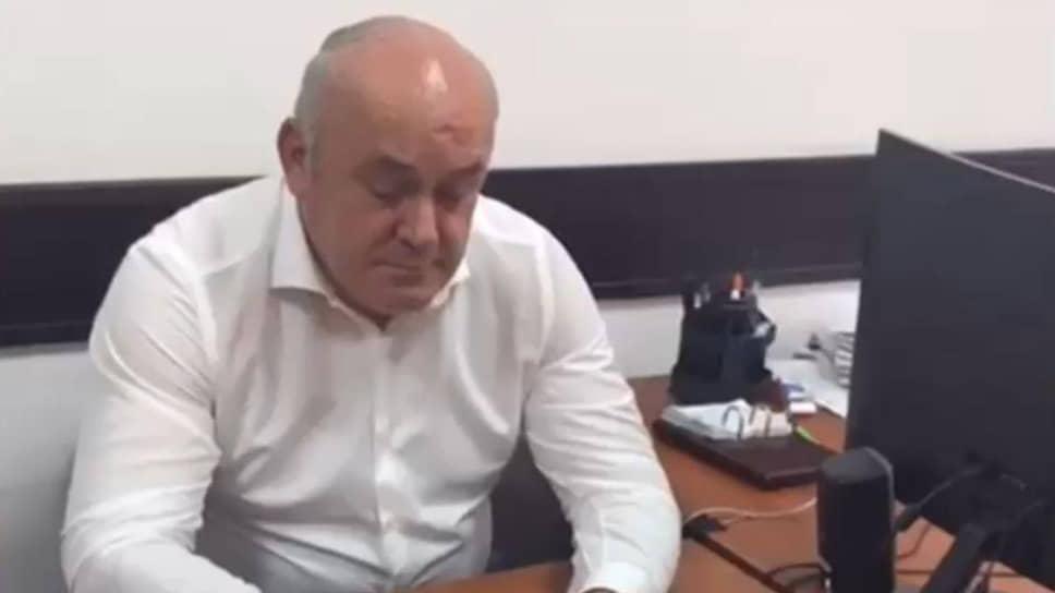 Депутат Народного собрания Дагестана Раджаб Абдулатипов, брат бывшего главы республики Рамазана Абдулатипова