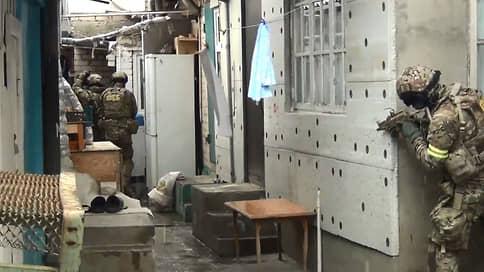 Смертник не дожил до самоподрыва // Ликвидированный в Махачкале боевик оказался ветераном бандподполья