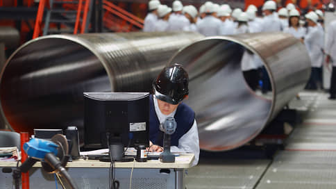 ТМК придется продать активы при покупке ЧТПЗ  / ФАС требует от компании снизить концентрацию на рынке бесшовных труб