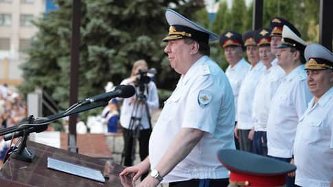 Мошенники дозвонились генералу // В Санкт-Петербурге завершено дело с экс-замначальника следственного департамента МВД в роли потерпевшего