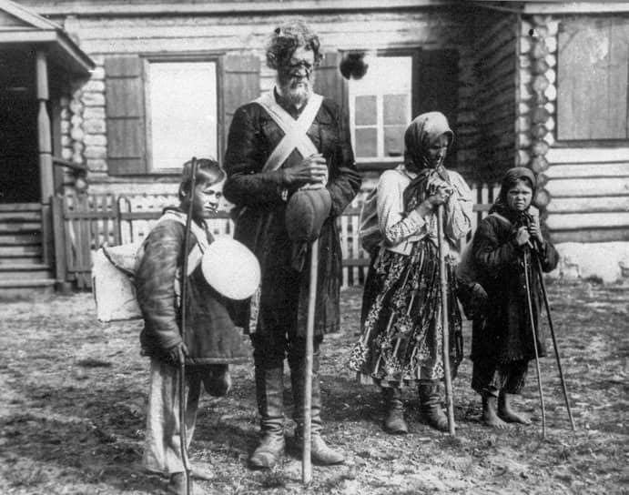 «Малолетных детей мужского пола, при бродягах находящихся, передавать в Батальоны Военных Кантонистов по достижению осьмилетнего возраста»