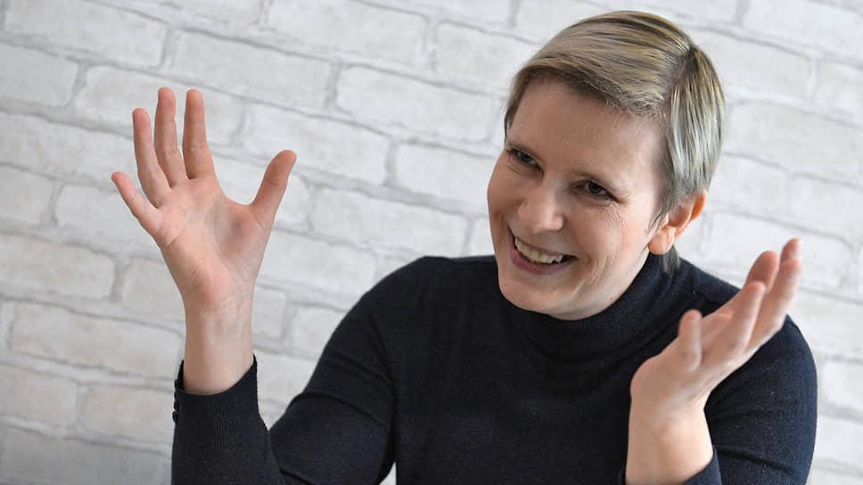 Марина Литвинович — о своем исключении из наблюдательной комиссии
