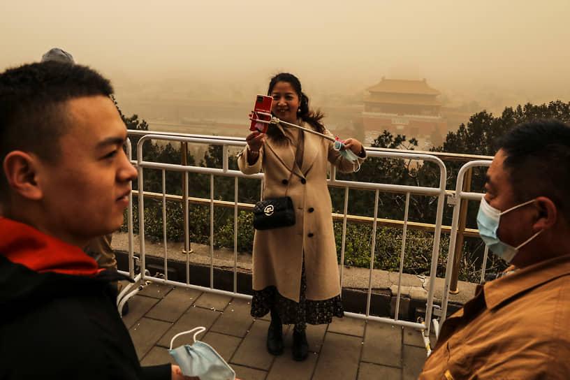 Отмечается, что загрязненный воздух — причина появления или усугубления заболеваний сердца, легких, дыхательных путей и органов зрения