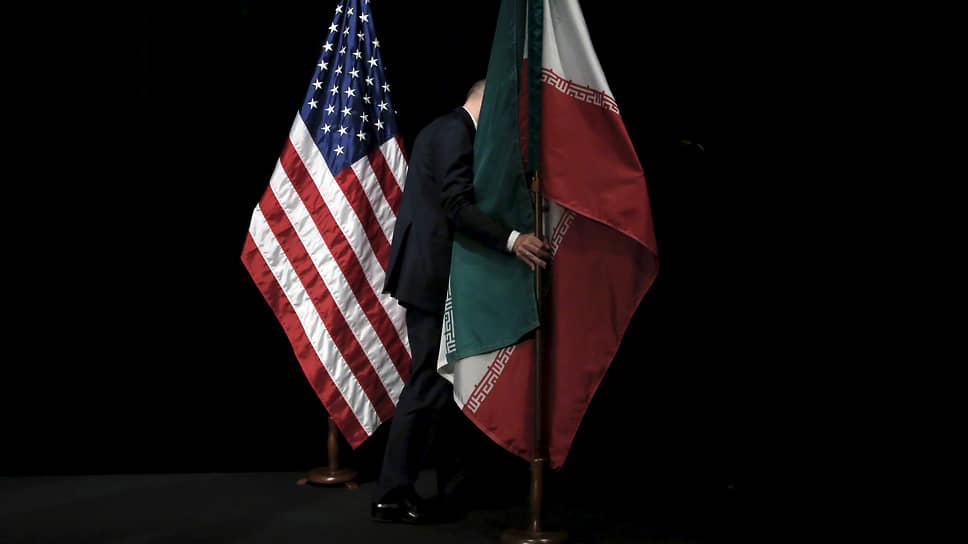 Российские эксперты представили «дорожную карту» по восстановлению иранской ядерной сделки