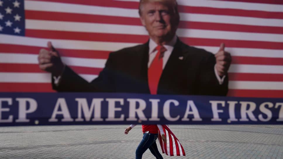 Как американская разведка обвинила Москву во вмешательстве в президентские выборы 2020 года