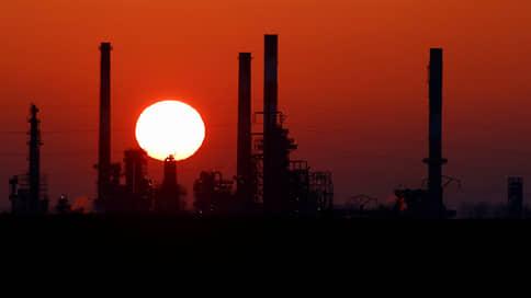 Нефть ждет умеренный спрос  / Потребление энергоресурса в этом году вырастет на 5,5млн б/с