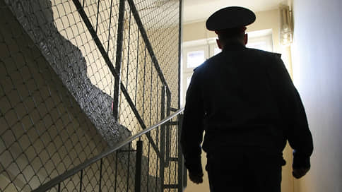 В Медведе раскрыли арестантский уклад // Криминальных авторитетов подозревают в организации экстремистской ячейки