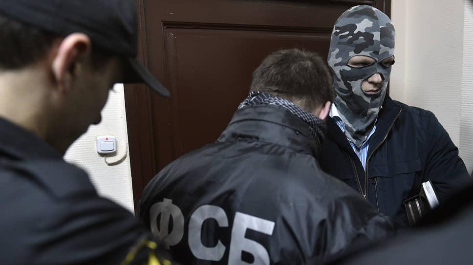 Украинских «маньяков» собирают по всей России