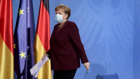 Инвестиции на Украину принесет «потоком»  / Но только если Киев послушает Ангелу Меркель и пройдет «долгую дорогу, требующую усилий»