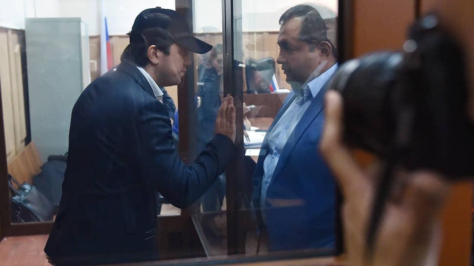Дело «Аэрофлота» приземлилось в Гагаринском суде