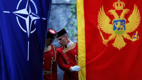 Секреты НАТО утекли в парламент  / Глава черногорской спецслужбы разгласил государственную тайну