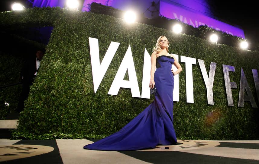 В 2015 году актриса вошла в список 100 самых влиятельных людей в мире по версии журнала Time в категории «Новаторы»