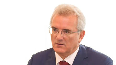 Пензенскому губернатору завозили взятки // Глава региона подозревается в получении 31 млн рублей от фармпроизводителей