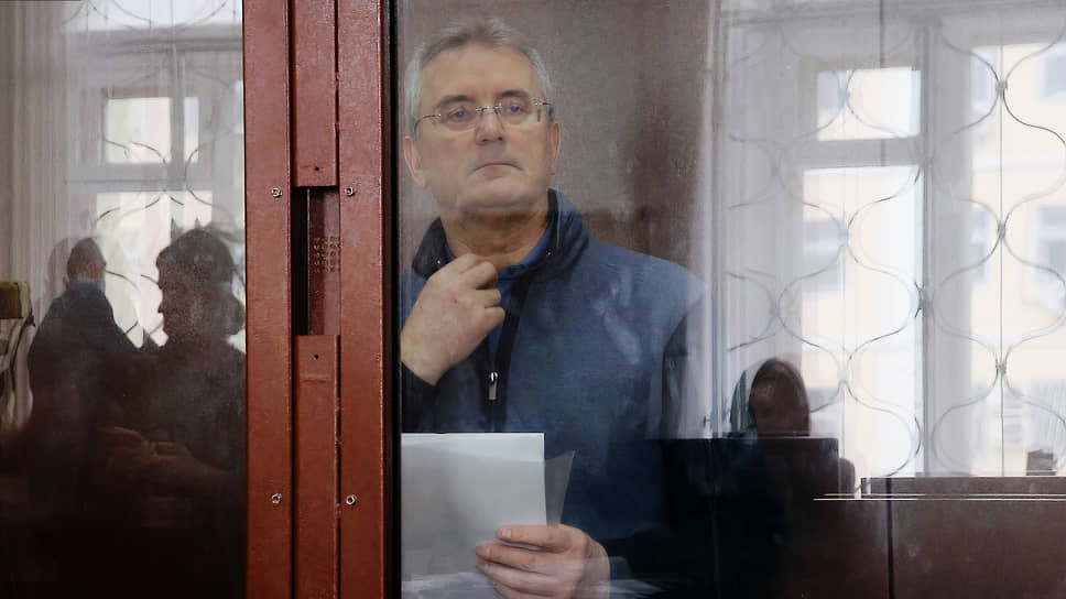 Глава Пензенской области Иван Белозерцев