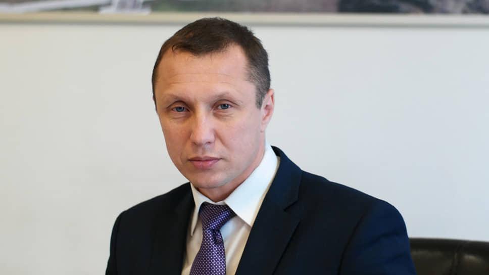 Председатель Хабаровской городской думы Михаил Сидоров (ЛДПР), которого сегодня отправили в отставку