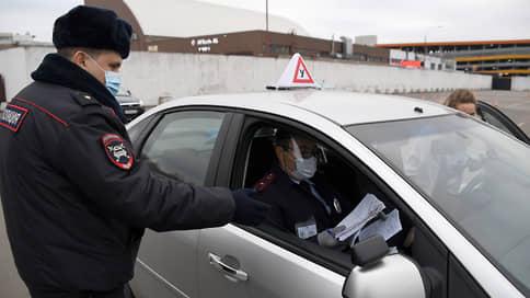 ГИБДД отменила «площадку» на экзамене  / Утверждены новые правила получения водительских прав