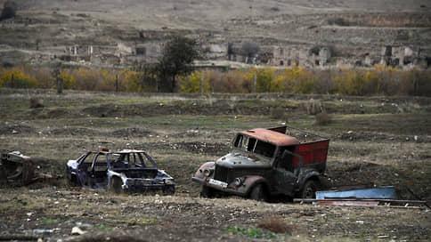 Армения и Азербайджан пересчитывают военнопленных  / В Ереване сообщили о трех требованиях со стороны Баку