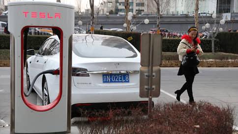 Электрично, экологично, экономично  / Стоит ли мировому автопрому переходить на электромобили